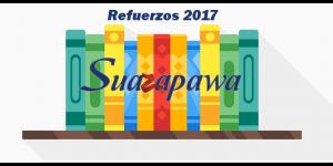 Refuerzos 2017